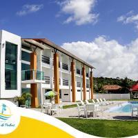 Hotel Ponta de Pedras, hotel in Pontas de Pedras