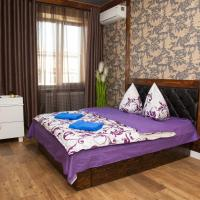 VIP Apartment on Lobanovskogo 19 Street