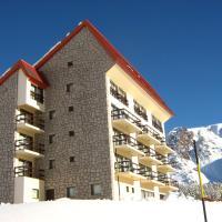 Apartur Las Leñas, hotel in Las Lenas