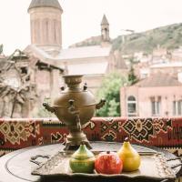 Mariam R, hotel in Tbilisi City