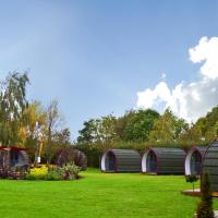 Glamping - York Holiday & Cycle Stop