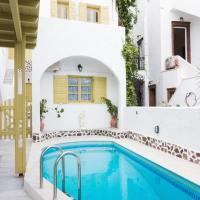 Sunny Days, hôtel à Fira