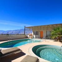 The Getaway, Desert Hot Springs CA