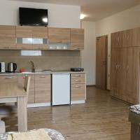 Apartmánové ubytovanie VKF