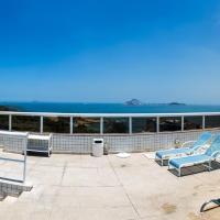 Atlantis Copacabana Hotel, отель в Рио-де-Жанейро