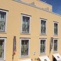 Dom Fernando II, hotel en Loulé