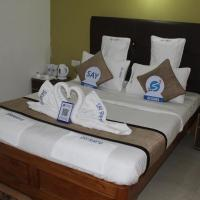 Say Rooms Hotel Deorali