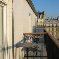 Hotel Darcet, hotel in Paris