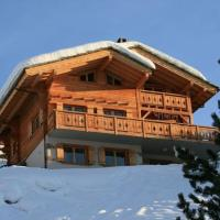 Chalet Marie-Rose