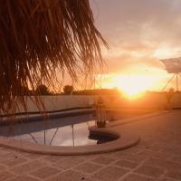 Rancho de Sueños, hotel in La Zarza