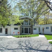 Carriage House On Kent, hotel v destinaci Niagara on the Lake