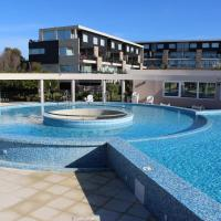 Linda Bay Beach & Resort, hotel en Mar de las Pampas