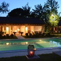 A Casa Di Delia B&B Charming House, hotell i Sant'Elena di Silea