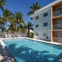 Hostel Airport + Free Transportation From and To The Airport, hôtel à Miami près de: Aéroport international de Miami - MIA