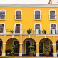 Best Western Hotel Madan, hotel near Carlos Rovirosa Perez Airport - VSA, Villahermosa