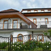 Pension Restaurant Rosenberg, hotel in Jennersdorf