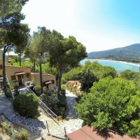 Vacanza Mare 2 Residence, hotell i Campo nell'Elba