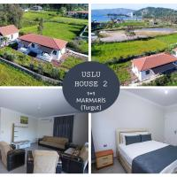 Uslu Home One bedroom Daily Weekly Rentals, hotel in Turgut