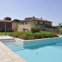 Cortona Resort-Le Terre Dei Cavalieri, hotel a Cortona