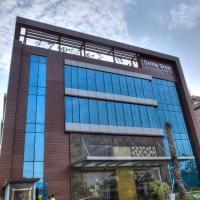 HOTEL DELITE GRAND, hotel en Faridabad