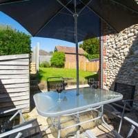 Enchanting holiday home in Little Walsingham with garden