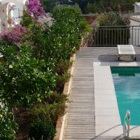 Hotel Canasta, hotel en Capri