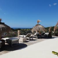 Caballito de Mar, hotel in Moraira