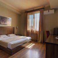 예레반에 위치한 호텔 Kantar Hotel
