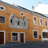 Gasthof zu den 3 Raben, Hotel in Hainburg an der Donau