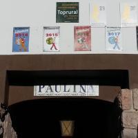 Pension Paulina, hotel in Cue