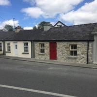 Mill Stone Cottage, hotel in Swinford