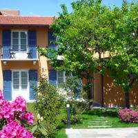 Casa Il Cedro, hotell i Verbania