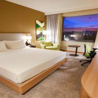 Hilton Garden Inn Kampala, hotel in Kampala