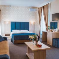 SedINN Hotel, hotel in Krasnodar