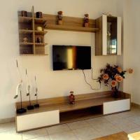 Cozy apartment in Paradisi