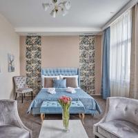 Hotel Adria, hotel in Karlovy Vary