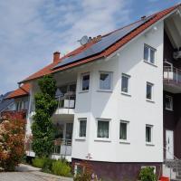 Ferienwohnung Vikolisa, hotel in Bad Schonborn