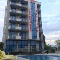 Hotel Skyline Batumi, hotel near Batumi International Airport - BUS, Batumi