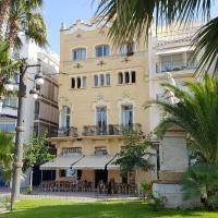 Hotel Celimar, hotel a Sitges