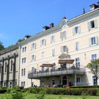 Domaine Agerria, hôtel à Mauléon-Licharre