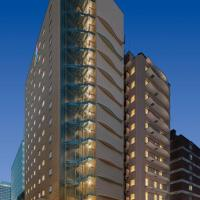 SARASA HOTEL Shin-Osaka
