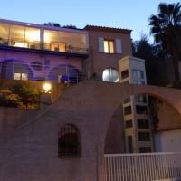 T2 proche des plages et de la ville, hotel near Toulon - Hyeres Airport - TLN, Hyères