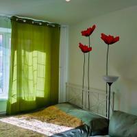 Nice-flats на Андреевке, отель в Андреевке