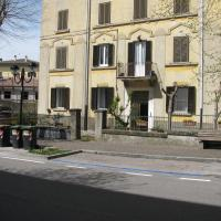 La casa della stazione, hotell i Cortona