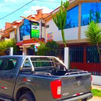 Casa Blanca Hospedaje, hotel in Huancayo