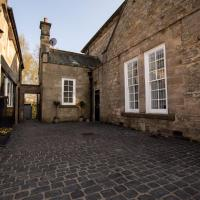 The Bankhouse Apartment & Mews