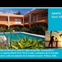 Apartahotel Next Nivel, מלון בפונטה קאנה