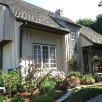 Cedar Gables Bed & Breakfast