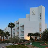 The Reef Eilat Hotel by Herbert Samuel, hotel a Eilat