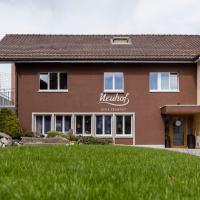 Neuhof Gäste-& Schokohaus, hotel in Appenzell